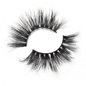 Mink Drama Lashes-MD01