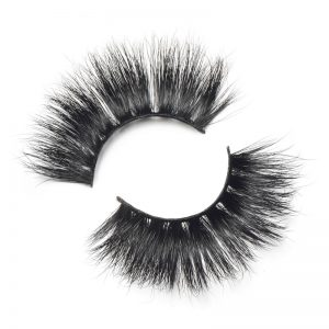 Mink Drama Lashes-MD02