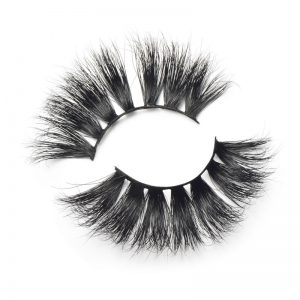 Mink Drama Lashes-MD03