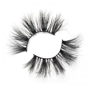 Mink Drama Lashes-MD04