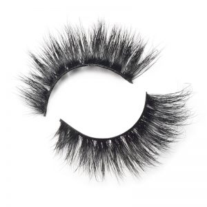 Mink Drama Lashes-MD06