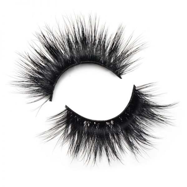 Mink Drama Lashes-MD07