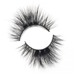 Mink Drama Lashes-MD08