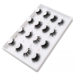 DRAMA MINK Lashes Sample pack
