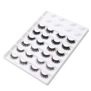 FAUX MINK Lashes-Luxury Sample Pack