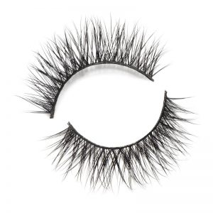 Luxury Real Mink Lashes-ML01