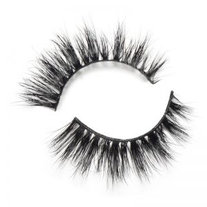 Luxury Real Mink Lashes-ML04