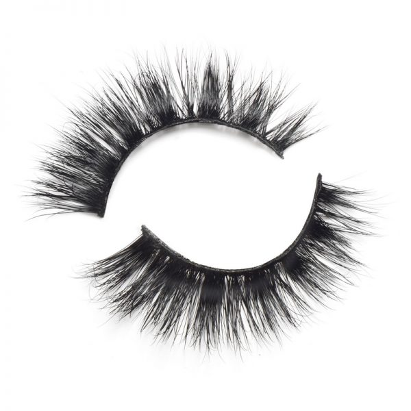 Luxury Real Mink Lashes-ML07