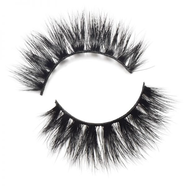 Luxury Real Mink Lashes-ML09