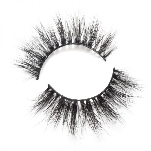 Luxury Real Mink Lashes-ML11