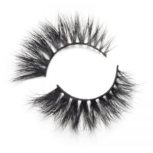 Luxury Real Mink Lashes-ML12