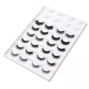 MINK Lashes-Luxury Sample Pack