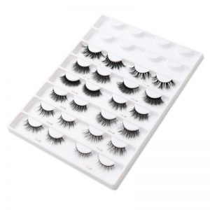MINK Lashes-Premium Sample pack