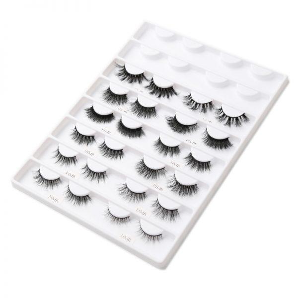 MINK Lashes-Premium Sample pack