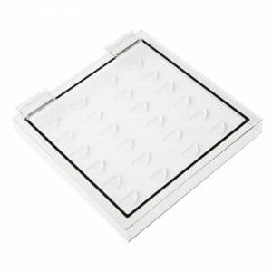 Private Label Lashes Display Box
