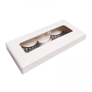 aurora eyelashes single box